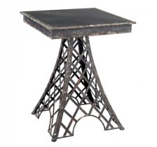 2-7697 Marketplace Eiffel Tower Table