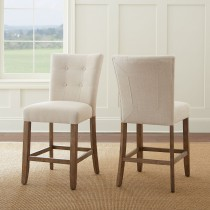 Debby Counter Chair Set of 2
