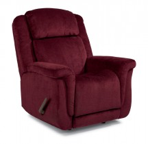 Updraft Rocking Recliner