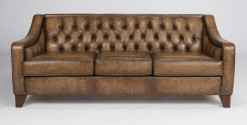 Sullivan Leather Sofa