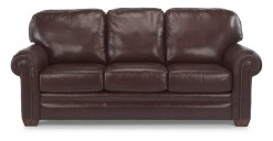 Harrison Leather Sofa