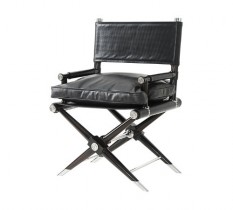 Director's Cut Accent Chair