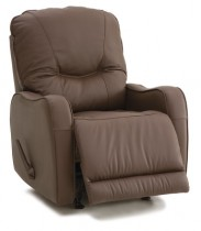 Yates Power Rocking Recliner