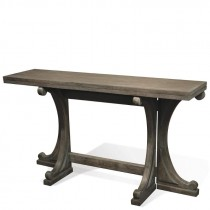 Juniper Gateleg Console Table