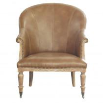 Taylor Deconstruct Accent Chair