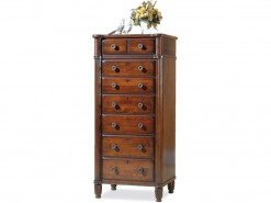 Lingerie Chest - George Washington Architect