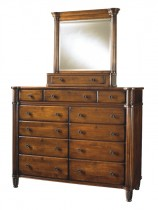 George Washington Architect Dressing Chest