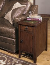 5013-22 Chairside Cabinet