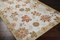 Flor Collection 2' x 3 Rug