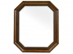 Archivist Portrait Mirror