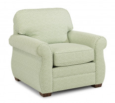 Whitney Fabric Chair