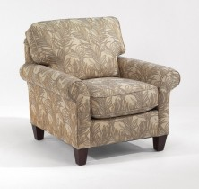 Westside Fabric Chair