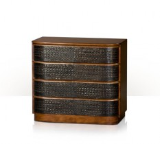 Kalahari Wrap Chest of Drawers