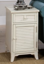 Chairside Cabinet*