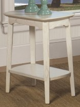 6016-17 Chairside End Table*