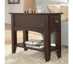 Metro II Chairside Table
