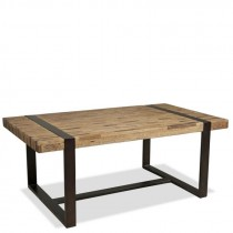 Furniture Teton Rectangular Cocktail Table