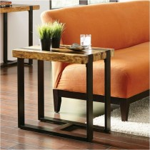 Teton Chairside Table