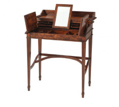 Elegance and Utility Dressing Table