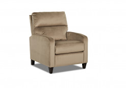 Pocono Fabric Recliner