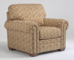 Harrison Fabric Chair