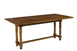 Bellmore Drop Leaf Table