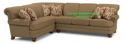 Bay Bridge Sectional