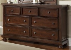 Reflections Triple Dresser