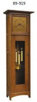 89-919 Leopold Tall Clock