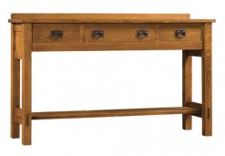 89-962-32 Gus Serving Table