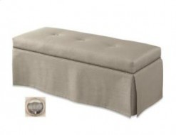 3082 Montford Skirted Bench