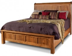 Lewiston King Sleigh Bed