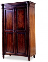 Durham Furniture Mount Vernon Architect Armoire