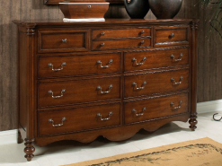 Summer Home 9 Drawer Dresser