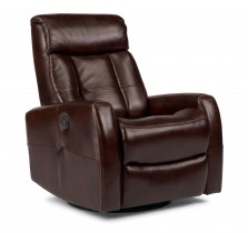 Galen Swivel Recliner