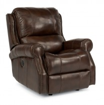Miles Power Gliding Recliner