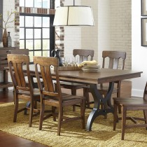 The District Dining Table