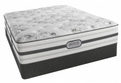 Beautyrest World Class Nina Plush Mattress Set