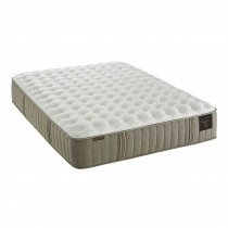 Estate Collection Oak Terrace II Luxury Cushion Firm Mattress Set