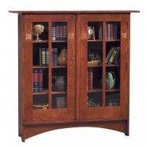 Harvey Ellis Book Case - Central Valley