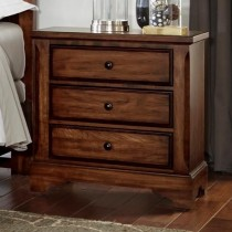 Artisan Choices Villa Nightstand