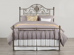 Danbury Queen Bed