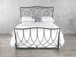 Marin Queen Bed
