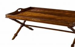 The 1800 Cocktail Table