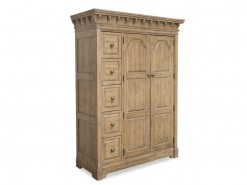 Graham Hills Door Chest