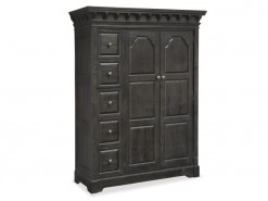Bedford Corners Door Chest