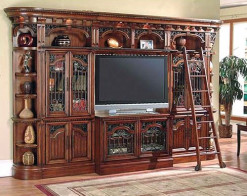 Parker House Entertainment Wall Unit Barcelona