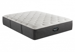Beautyrest BRS900-C Medium Queen Mattress Set