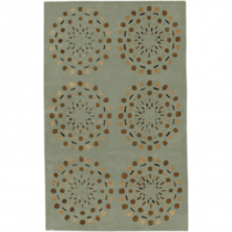 Bombay Collection 5' x 8 Rug