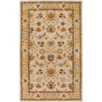 Caesar Collection 5' x 8' Rug
